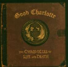 Good Charlotte: The Chronicles Of Life & Death / Death-Version, CD