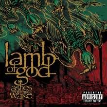 Lamb Of God: Ashes Of The Wake, CD