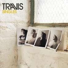 Travis: Singles, CD