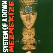 System Of A Down: Mezmerize, CD
