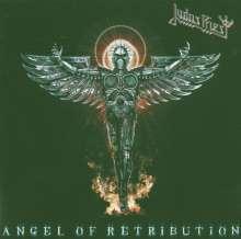 Judas Priest: Angel Of Retribution, CD