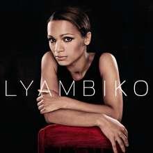 Lyambiko (geb. 1978): Lyambiko, CD