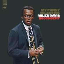 Miles Davis (1926-1991): My Funny Valentine, CD