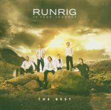 Runrig: 30 Year Journey - The Best, CD