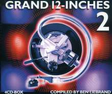 Grand 12-Inches 2, 4 CDs