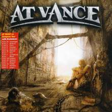 At Vance: Chained, CD