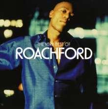 Roachford: The Very Best of Roachford, CD