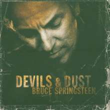 Bruce Springsteen: Devils & Dust, 1 CD und 1 DVD