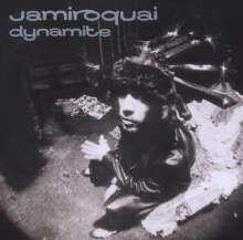 Jamiroquai: Dynamite, CD