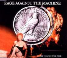 Rage Against The Machine: Sleep Now In The Fire, CD