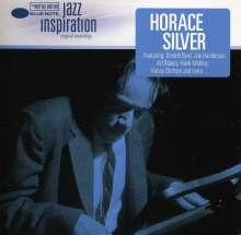 Horace Silver (1933-2014): Jazz Inspiration, CD