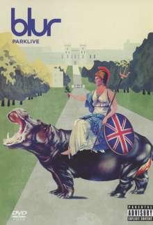 Blur: Parklive: Live In Hyde Park 2012, DVD