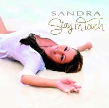 Sandra: Stay In Touch (Deluxe Edition), 2 CDs