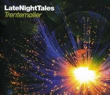 Trentemøller: Late Night Tales, CD