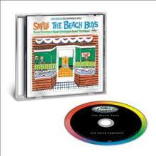 The Beach Boys: The Smile Sessions, CD