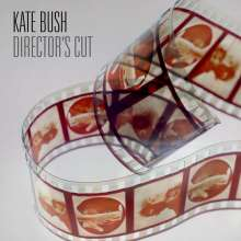 Kate Bush: Director's Cut (Deluxe-Edition), 3 CDs