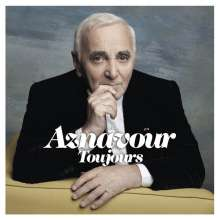 Charles Aznavour (1924-2018): Toujours, CD