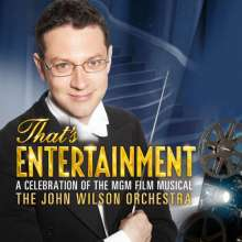 Musical: That's Entertainment: Celebration Of The MGM Film Musical, CD