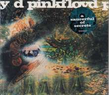 Pink Floyd: A Saucerful Of Secrets (Remastered), CD
