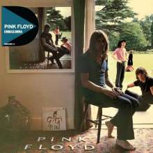 Pink Floyd: Ummagumma (Remastered), 2 CDs