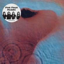 Pink Floyd: Meddle (Remastered), CD