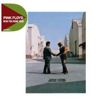 Pink Floyd: Wish You Were Here (Remastered), CD