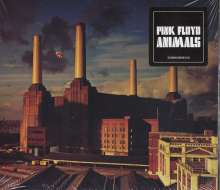 Pink Floyd: Animals (Remastered), CD