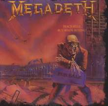 Megadeth: Peace Sells... But Who's Buying? (25th Anniversary Edition), 2 CDs