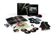 Pink Floyd: The Dark Side Of The Moon (Immersion Box), 7 CDs