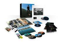Pink Floyd: Wish You Were Here (Immersion Box), 5 CDs