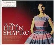 Helen Shapiro: The Ultimate Helen Shapiro, 3 CDs