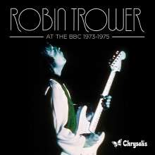 Robin Trower: At The BBC 1973-1975, 2 CDs