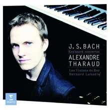 Johann Sebastian Bach (1685-1750): Klavierkonzerte BWV 1052,1054,1056,1058,1065, CD