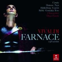 Antonio Vivaldi (1678-1741): Il Farnace - Oper RV 711, 3 CDs