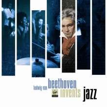 Beethoven Invents Jazz, CD