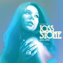 Joss Stone: The Best Of Joss Stone 2003 - 2009, CD