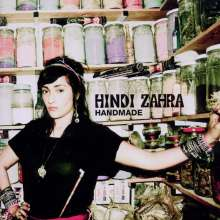 Hindi Zahra Handmade Cd Jpc