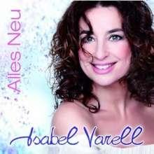 Isabel Varell: Alles neu, CD