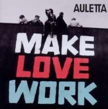 Auletta: Make Love Work, CD