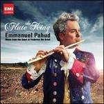 Emmanuel Pahud - Flötenkönig (Deluxe-Edition), 2 CDs