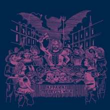 Apparat: Devil's Walk, CD