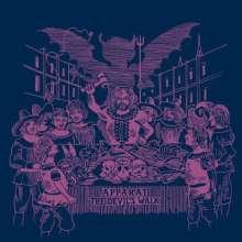 Apparat: Devil's Walk (Deluxe Edition), CD
