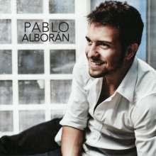 Pablo Alborán: Pablo Alboran, CD