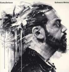Samy Deluxe: SchwarzWeiss, 2 LPs