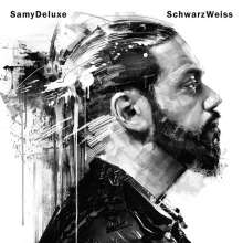 Samy Deluxe: SchwarzWeiss, CD