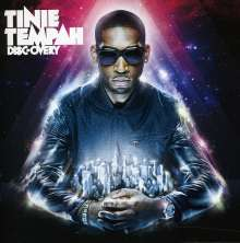 Tinie Tempah: Disc-Overy (14 Tracks) (Explicit), CD