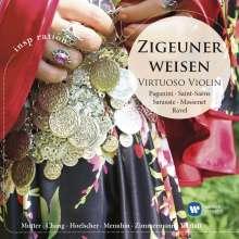EMI Inspiration - Zigeunerweisen, CD