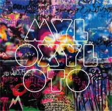 Coldplay: Mylo Xyloto, LP