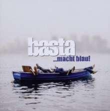 Basta: Basta macht blau, CD