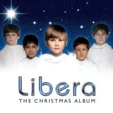 Libera: Christmas Album, CD